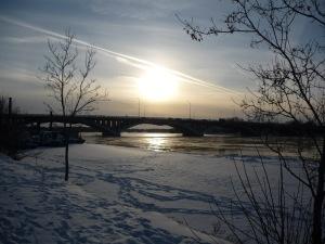 River_january_31st