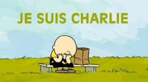 7- Je suis Charlie