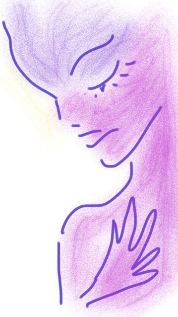 Passage d'un ange